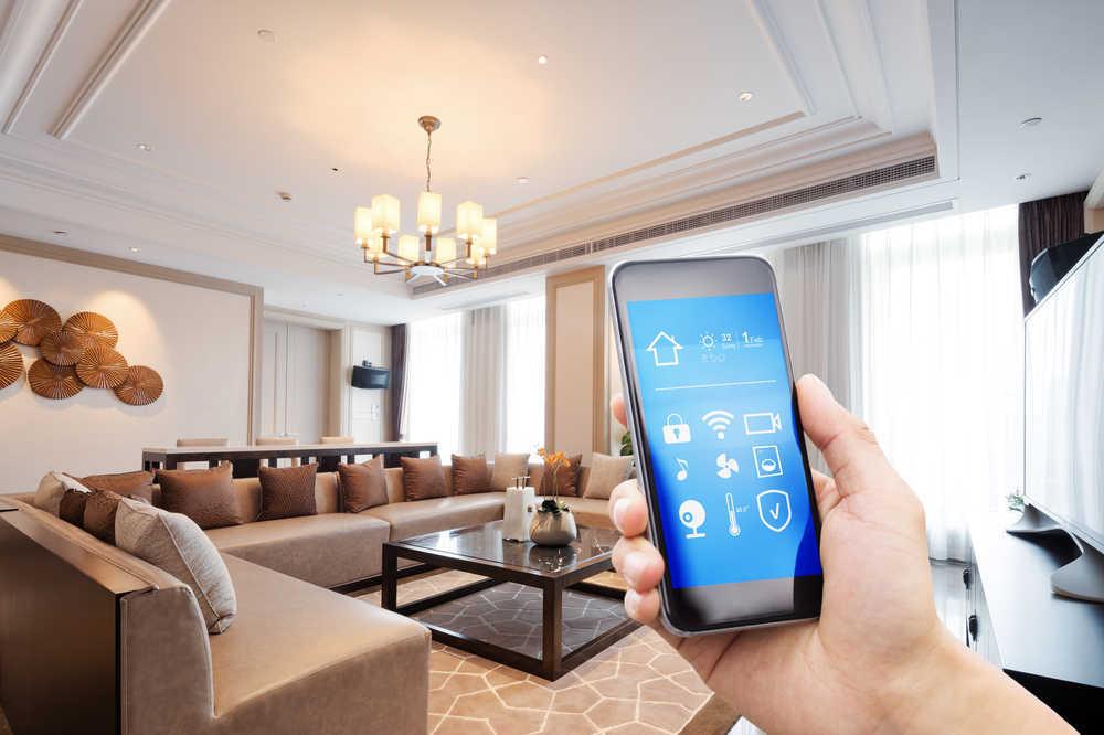 Dale una nueva vida a tu casa con los últimos avances tecnológicos