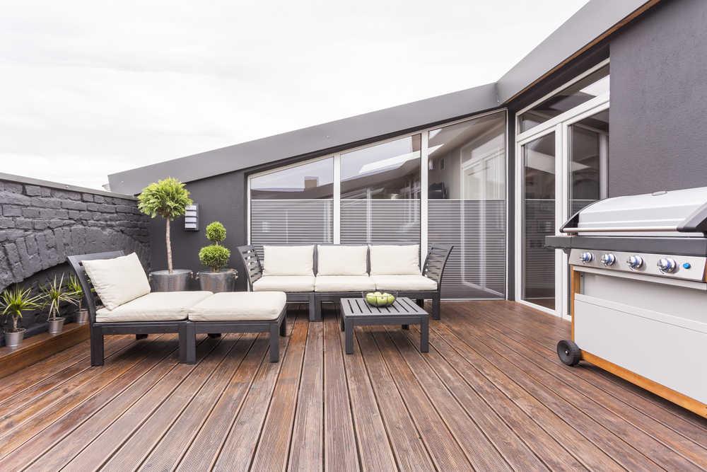 Elementos que no pueden faltar en tu terraza este verano