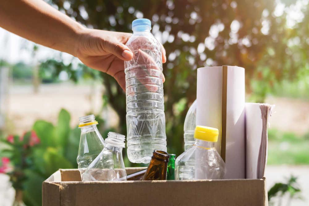 Reciclaje de plástico: Fundamental para el cuidado del medio ambiente