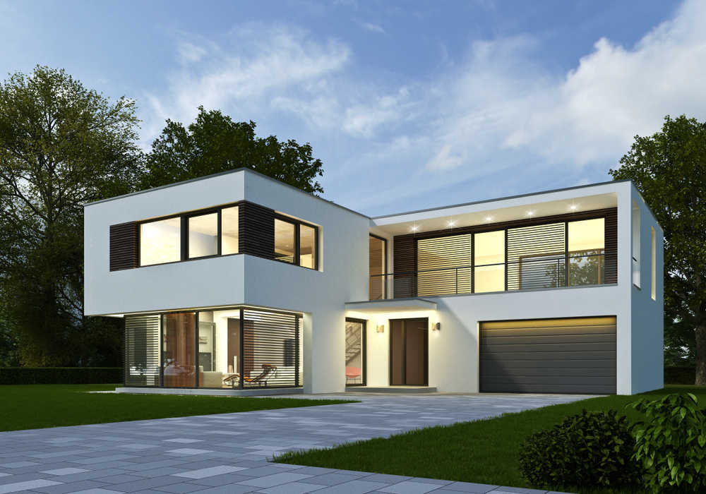 Diferentes modelos de viviendas no tradicionales