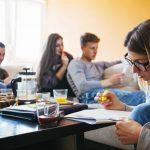 Las ventajas de las residencias de estudiantes