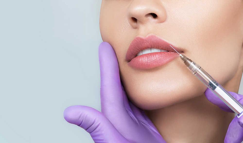 4 trucos para aumentar el volumen de tus labios