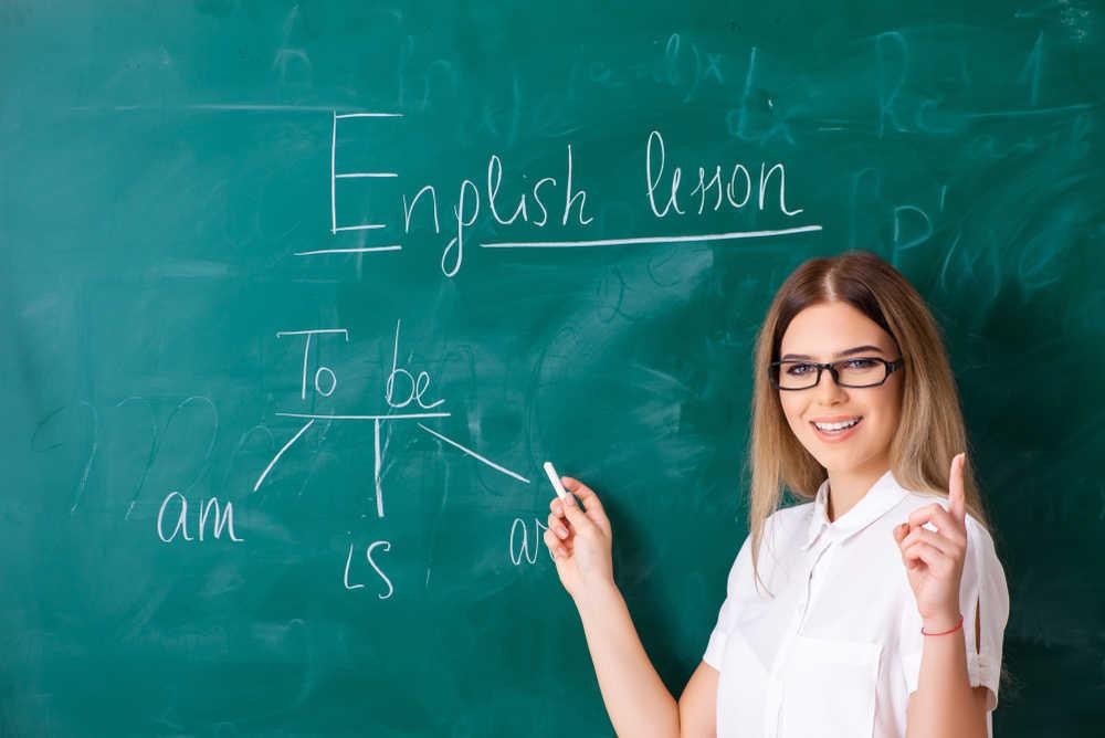 ¿Cómo elegir el mejor profesor de inglés de primaria?